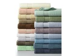 Hotel Collection 2 Bath Towels, 1 Washcloth , and 1 Hand Tur