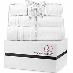 bath towel set thick soft and absorbent