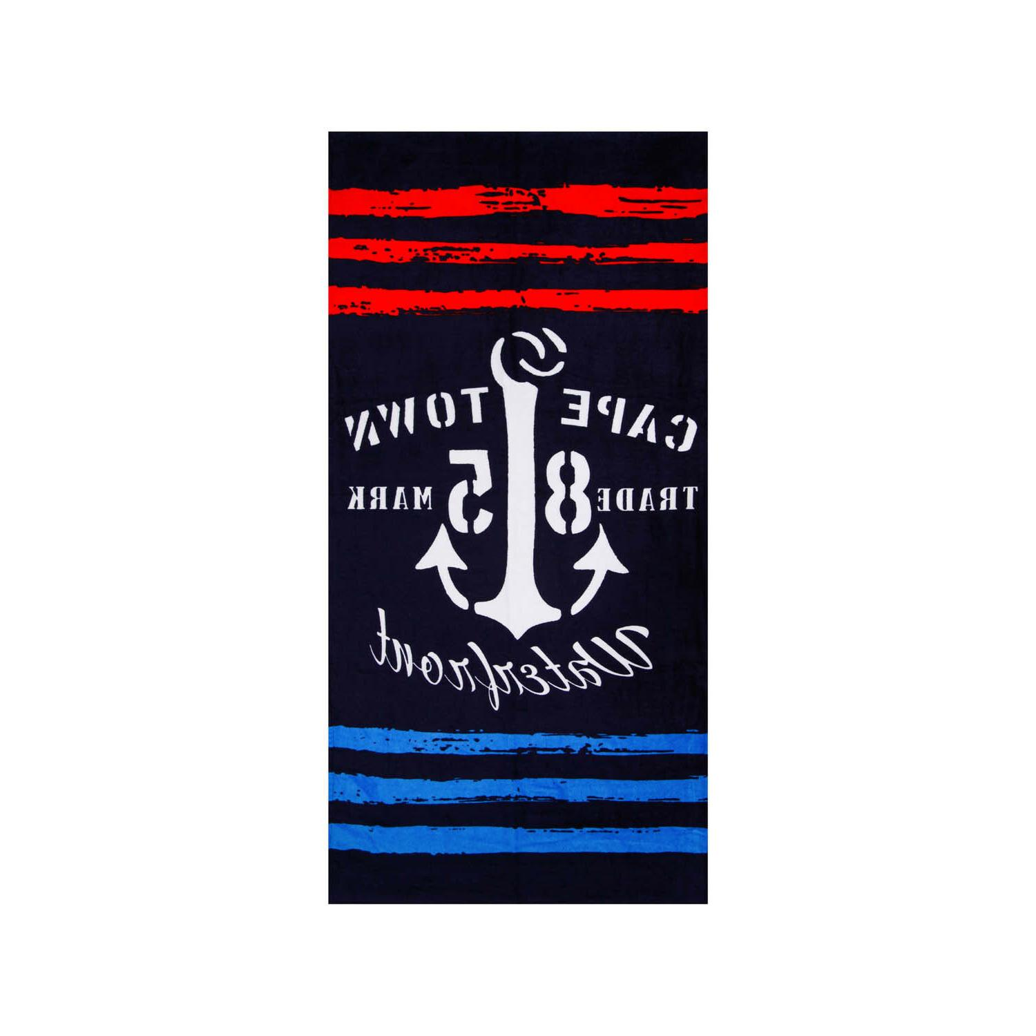 100% Turkish Beach Dry Large Towels